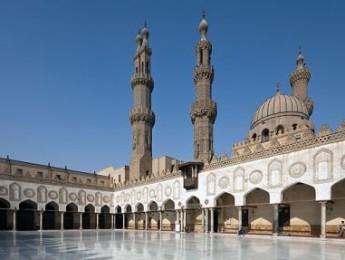 L'università Al-Azhar del Cairo