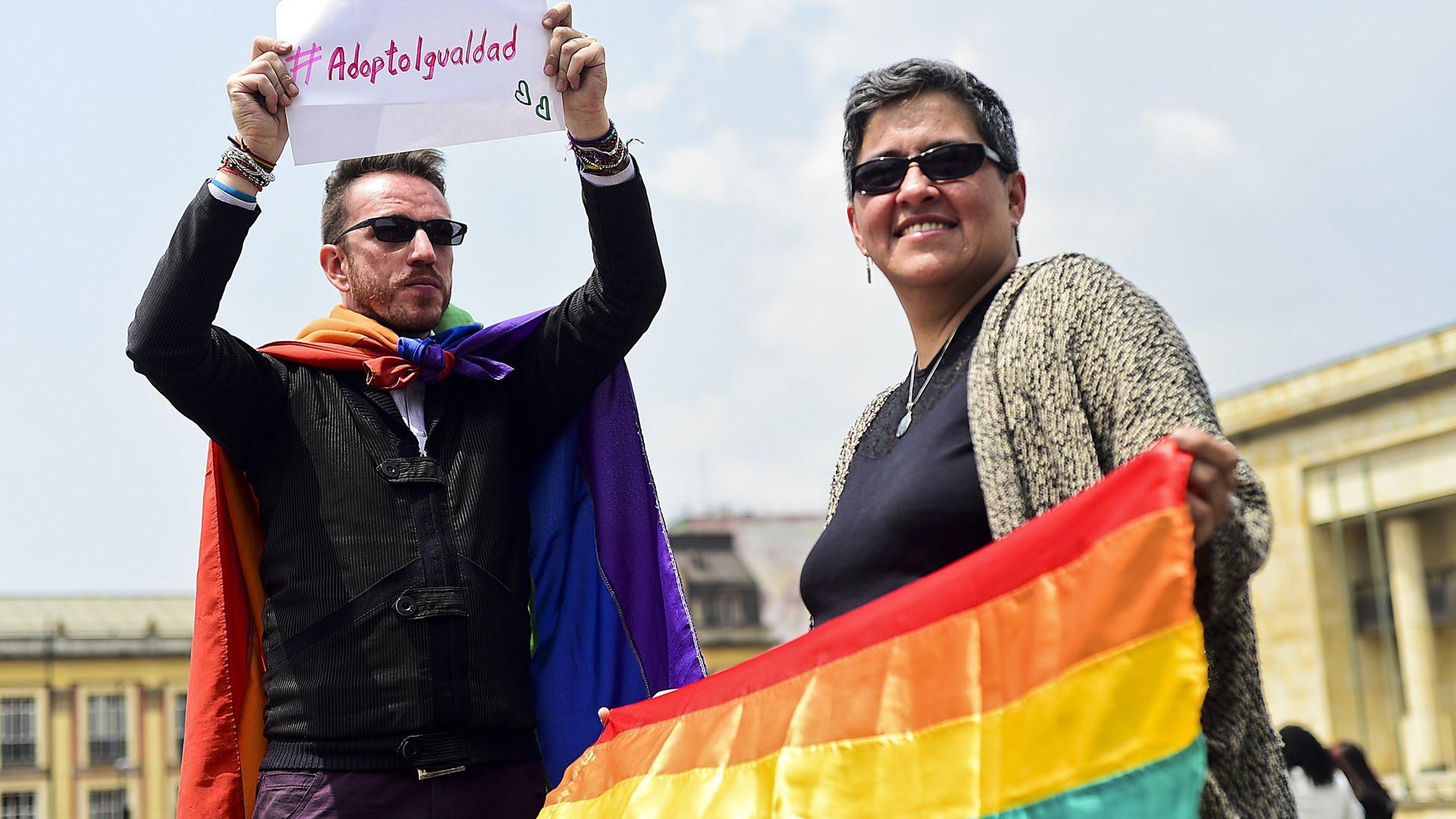 ricerca per le coppie gay in argentina