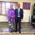 The Minister of Environment Mrs Amina J. Mohammed